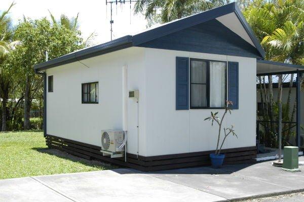 single-cabin