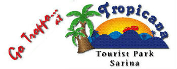 Tropicana Caravan Park Sarina